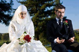 Společná modlitba manželů islám