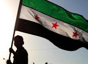 Revoluce Sýrie džihád