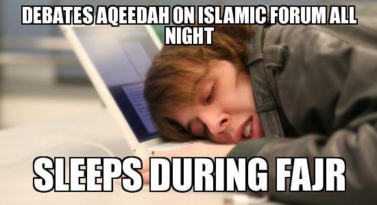 diskuze o islámu