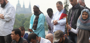 modlitba letna muslimove islam