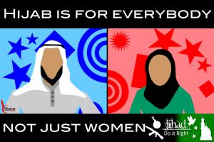 hijab pro vsechny