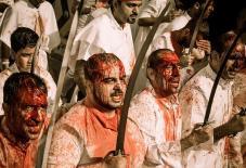Neislámské ituály některých šiítských sekt