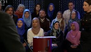 mate slovo islam