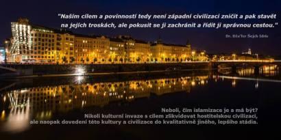 islamizace eu