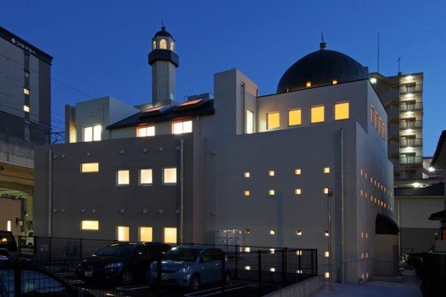 Fukuoka mešita