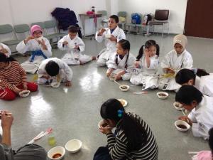 Japonští muslimové