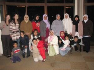 Muslimové v Japonsku
