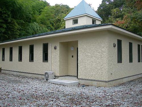 Sendai mešita
