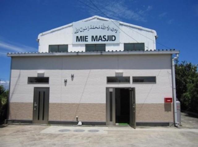 Mie mešita