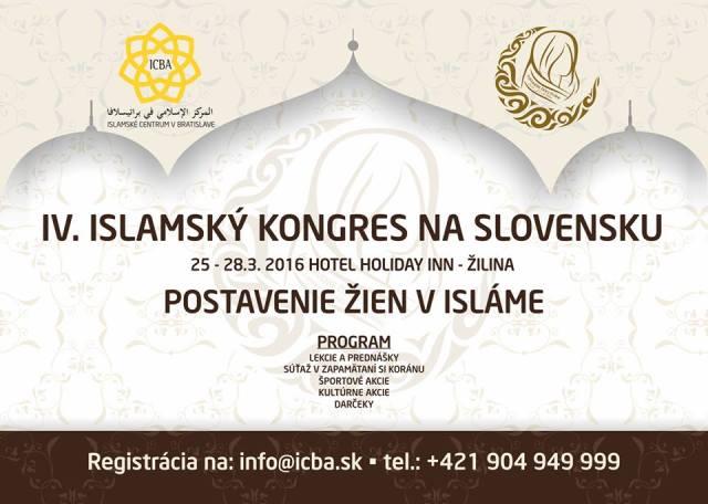 islamsky kongres 2016