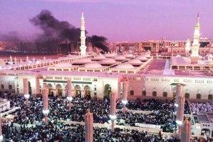 medina teror atack